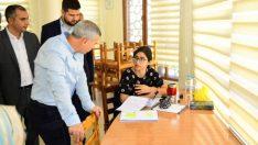 Fethi Gemuhluoğlu Bilgi Evimiz, Bilgiye Ulaşımı Kolaylaştırıyor