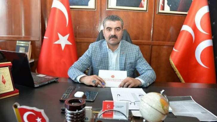 MHP Malatya İl Başkanı R.Bülent Avşar, Kurban Bayramı münasebetiyle mesaj yayımladı.