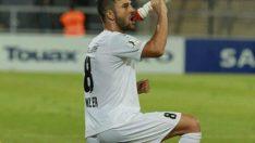 Türk Takımları Gurbetçi Futbolcu Ceyhun Dinler'in Peşinde