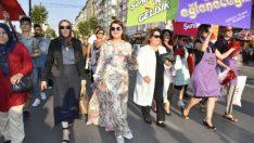 Bir Gökçen Yılmaz Akademi Organizasyonu olan Malatya Şenlikleri Karnaval Tadında Devam Ediyor #kayısıtanıdaşenlik