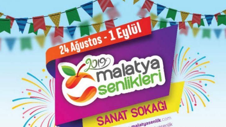 Malatya 'nın en geniş kapsamlı festivali olan Malatya Şenlikleri,  ÖZTÜRK Fuar & Organizasyon Farkı ile