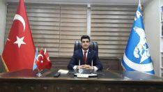 Malatya Ülkü Ocakları Başkanlığı görevine geçtiğimiz ay atanan Bayram Işık, yönetim kurulunu oluşturdu.