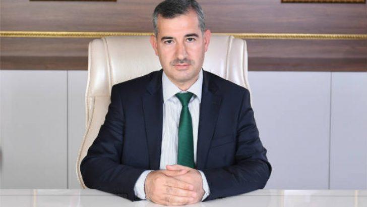 """Yeşilyurt Belediye Başkanı Mehmet Çınar, """"Ehli Beyt'i Sevmek Peygamber Efendimizi Sevmektir"""""""