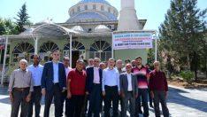 Buhara Camimizin Eksikliklerini Güzel Bir Projeyle Giderdik