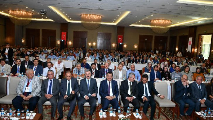 Belediye Akademisi, Malatya İl ve İlçe Belediyeleri Eğitim ve İstişare Programı 23 – 27 Eylül 2019 tarihleri arasında gerçekleşecek