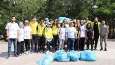 Battalgazi Belediyesi Farkındalık Projeleri ile dikkat çekiyor.