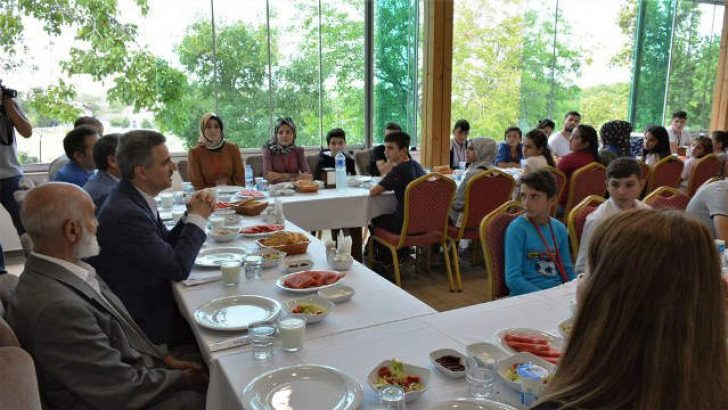 "Samsun'dan Malatya'ya "" Biz Anadoluyuz"" Gezisi"
