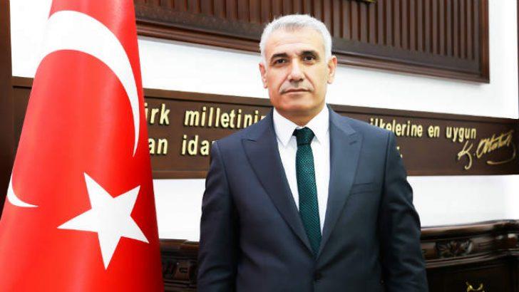 Battalgazi Belediye Başkanı Osman Güder, Hicri yıl ve Muharrem ayı dolayısıyla bir mesaj yayımladı.