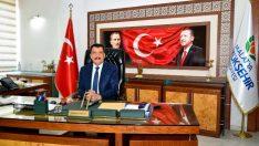 Malatya Büyükşehir Belediye Başkanı Selahattin Gürkan, 29 Ekim Cumhuriyet Bayramı dolayısıyla bir mesaj yayınladı.