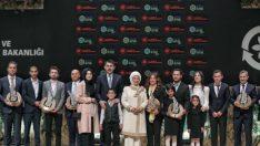 Sıfır Atık Projeleri  Yeşilyurt Belediyesi'ne  Yerel Yönetimler Başarı Ödülüne Getirdi