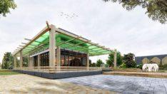 Bölgede Örneği Olmayan Eşsiz Bir Eseri Yeşilyurt'a Kazandıracağız