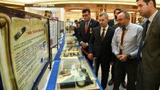 Gezici Çanakkale Müzesinin Açılış Törenine Yoğun  İlgi