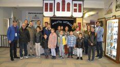 Battalgazi Belediye Başkanı Güder : Yüreklere Dokunmaya Devam Edeceğiz