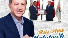 Sayın Cumhurbaşkanı Recep Tayyip Erdoğan'a Fahri Hemşerilik Beraat Verilmesi Sosyal Medya'yı Salladı