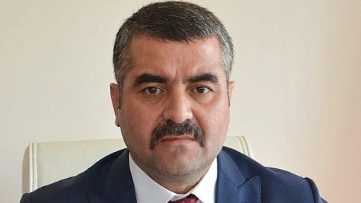 MHP Malatya İl Başkanı R.Bülent Avşar'ın, 3 AralıkDünya Engelliler günü dolayısıyla bir mesaj yayınladı.