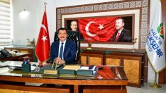 Malatya Büyükşehir Belediye Başkanı Selahattin Gürkan, 3 Aralık Dünya Engelliler Günü nedeniyle bir mesaj yayınladı. @selahattingrkn @malatyabeltr #malatya #3Aralık #engellilergünü