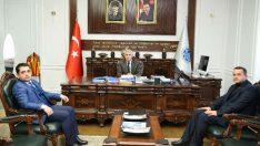 Battalgazi Belediyesi Toplu İş Sözleşmesi İmzaladı