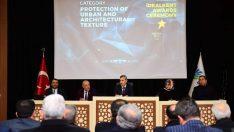 Başkan Çınar, 16 Ocak'ta Fransa'ya Giderek Ödülü Alacak