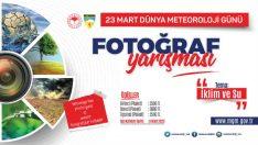 Meteoroloji Genel Müdürlüğü  Ödüllü Fotoğraf Yarışması Düzenliyor