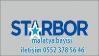 Yalıtımın yıldızı STARBOR Malatya'da İletişim 0 552 378 56 46