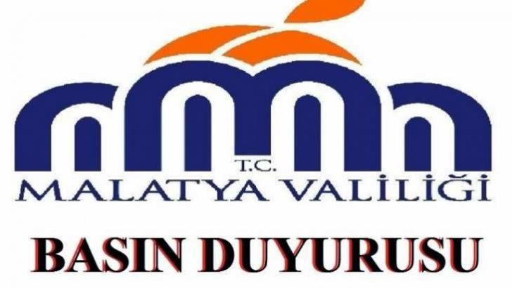 Malatya İl Hıfzıssıhha Kurulu Kararı Karar-8 22.03.2020