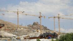 Battalgazi Belediye Başkanı Güder : Gelincik Tepesinde Kamulaştırma Yapılacak