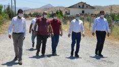 Kalıcı yatırımlarımızla kırsal yaşam alanlarımıza olan ilgiyi daha da artıracağız