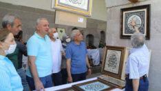 Antika Pazarı, Malatya'da ilk kez Battalgazi Belediyesi tarafından Silahtar Mustafa Paşa Kervansaray'ında açıldı.