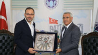 Battalgazi'ye 10 Milyon Liralık Spor Yatırımı