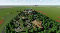Şahintepesi, Macera Parkıyla Farklı Bir Hüviyete Bürünecek