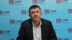CHP Genel Başkan Yardımcısı Veli Ağbaba : Esnaf Devren Kiralık