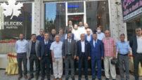 Gelecek Partisi Malatya Yeşilyurt İlçe Kongresi Yapıldı