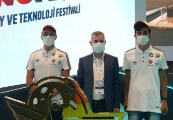 Türkiye'nin Geleceği Adına Umut Verici Bir Festival