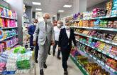Yeşil Gıda Marketlerle Hizmet Sektörüne Farklı Bir Kimlik Kazandıracağız
