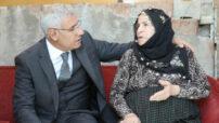 Battalgazi Belediye Başkanı Osman Güder, 1 Ekim Dünya Yaşlılar günü münasebetiyle bir mesaj yayımladı.