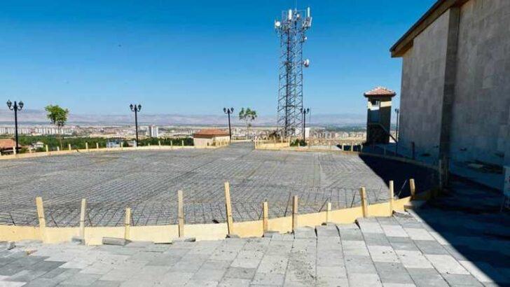 Oba Çadırımız, Tarihi ve Kültürel Mirasımızın Zenginliklerini Yansıtacak