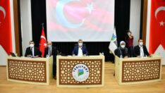 Azerbaycan'lı Gardaşlarımızın Yanındayız