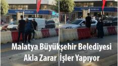 Malatya Büyükşehir Belediyesi Akla Zarar  İşler Yapıyor , Bu Yasakları Malatyalılar Hak ediyor mu ?