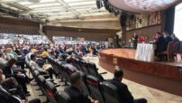 Türkiye Sağlıklı Kentler Birliğinin 2021 yılı Mayıs Ayında ki 35.Olağan Meclis Toplantısına ev sahipliği yapacağız.