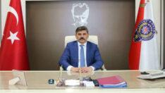 Malatya Emniyet Müdürü Dağdeviren , Malatya'da Huzuru Halk Arasında Güveni Sağladı