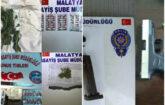 Malatya Asayiş Bülteni Günlük Olaylar 22 Ekim 2020 Yapılan Çalışmalar