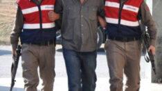 PKK/KCK üyesi 1 şahıs Yeşilyurt ilçesinde yakalandı