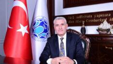 Güder, Ulu Önder Mustafa Kemal Atatürk'ün aramızdan ayrılışının 82.yıldönümü dolayısıyla bir mesaj yayınladı.