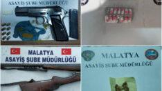 Malatya Asayiş Bülteni Günlük Olaylar  26 Aralık 2020