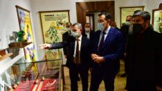Çırmıhtı'nın Tarihsel Kimliğini, Güçlü Yatırımlarla Ön Plana Çıkarttık