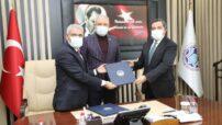 Eskimalatya'da 2 katlı Sağlık Merkezi yapımı için protokol imzalandı