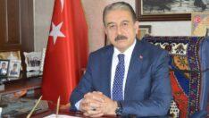 """Keskin: """"Avrupa'daki Market kuralları Türkiye'de de uygulansın"""""""