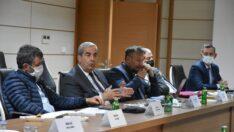 """Malatya'da """"Mesleki Eğitim Çalıştayı"""" düzenlenecek"""