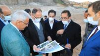 Şehit Fevzi Mahallesi'ne 700 civarında konutun yapımına başlanılacak.
