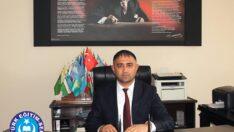 Fevzi ŞAHİN : Türk Eğitim Sen Malatya Şubesini yönetmeye talibiz